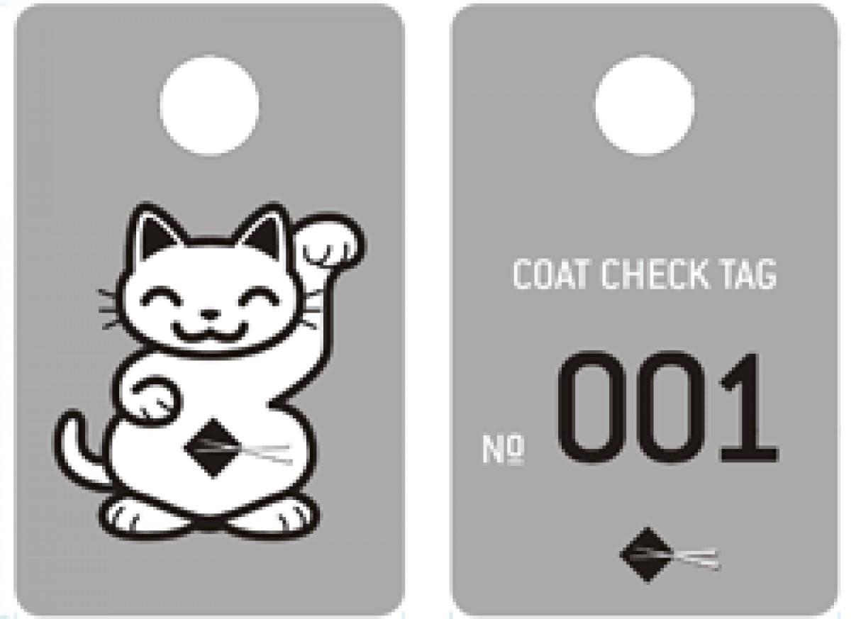 Numeri Per Guardaroba.Targhette Guardaroba Riutilizzabili Ikast Label Yourself