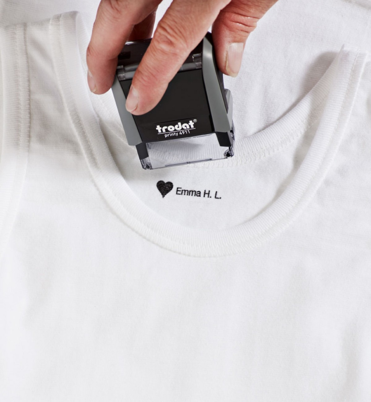 Timbri Personalizzati Per Stoffa timbri personalizzati per abiti | ikast - label yourself